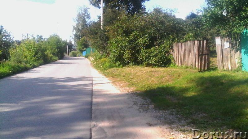 Продается земельный участок 10 соток в Калужской области - Земельные участки - Продается участок 10..., фото 5